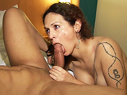 Nikki and felipa lins cumshot. Horny Nikki takes Felipa's big shecock